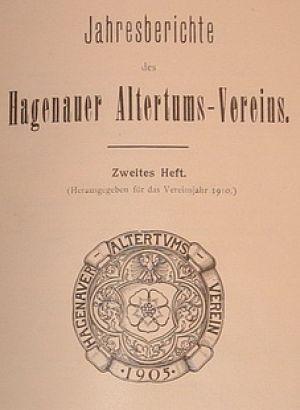 Hagenauer Altertumsverein